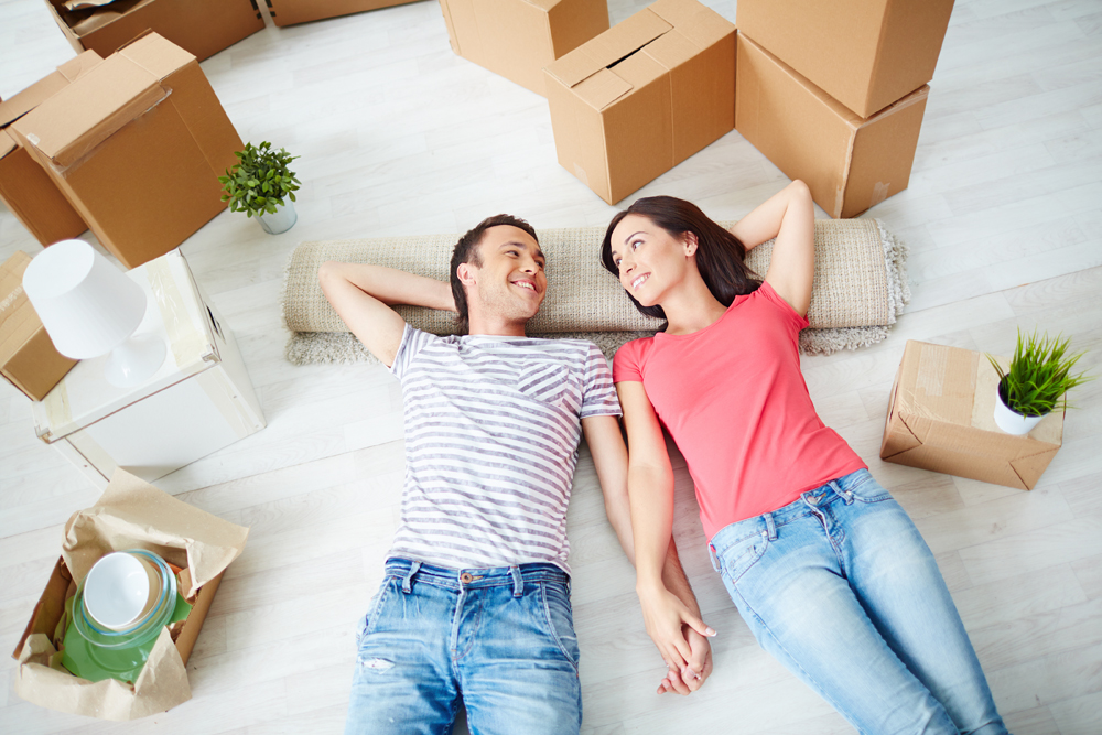 5 Ventajas de vivir de alquiler