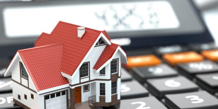 ¿Qué es una carga inmobiliaria?
