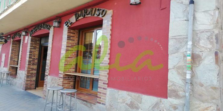 Local en zona Centro