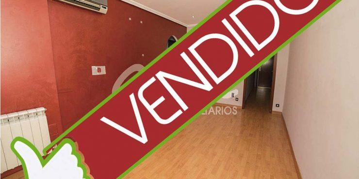 VIVIENDA A LA VENTA EN VILLAVERDE-LOS ROSALES (MADRID)
