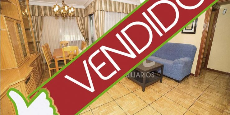 VIVIENDA A LA VENTA EN MADRID CIUDAD DE LOS ANGELES
