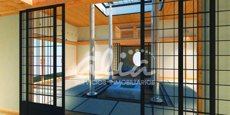 ¿Quieres saber cómo separar ambientes en una casa sin hacer obras?